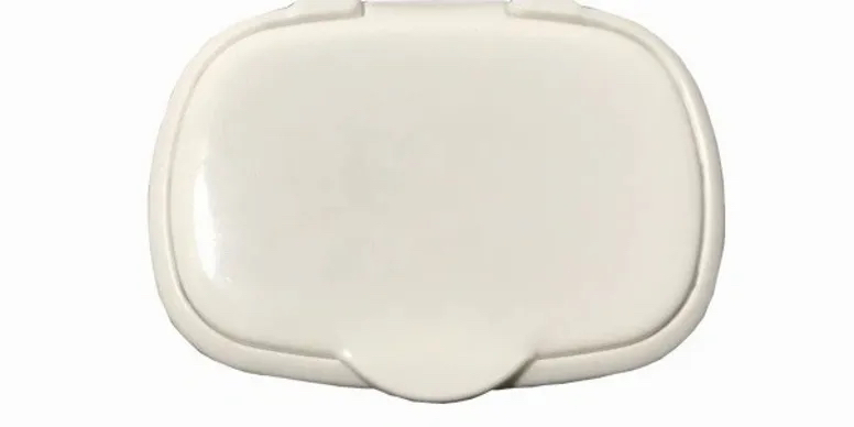 Lids for wipes